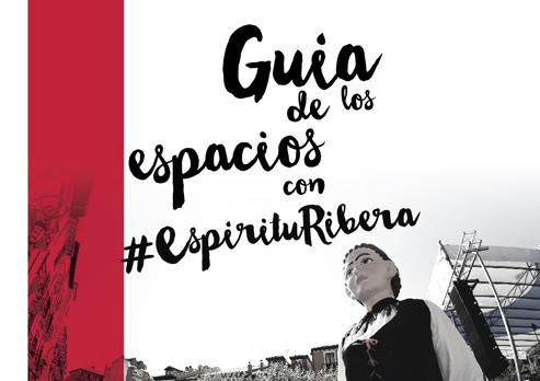 Guía de Espacios Espíritu Ribera