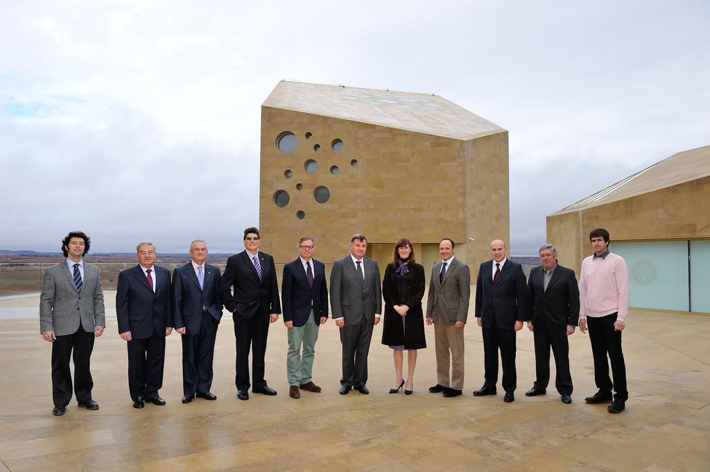 Nuevo Pleno Consejo Regulador D.O. Ribera del Duero 2013