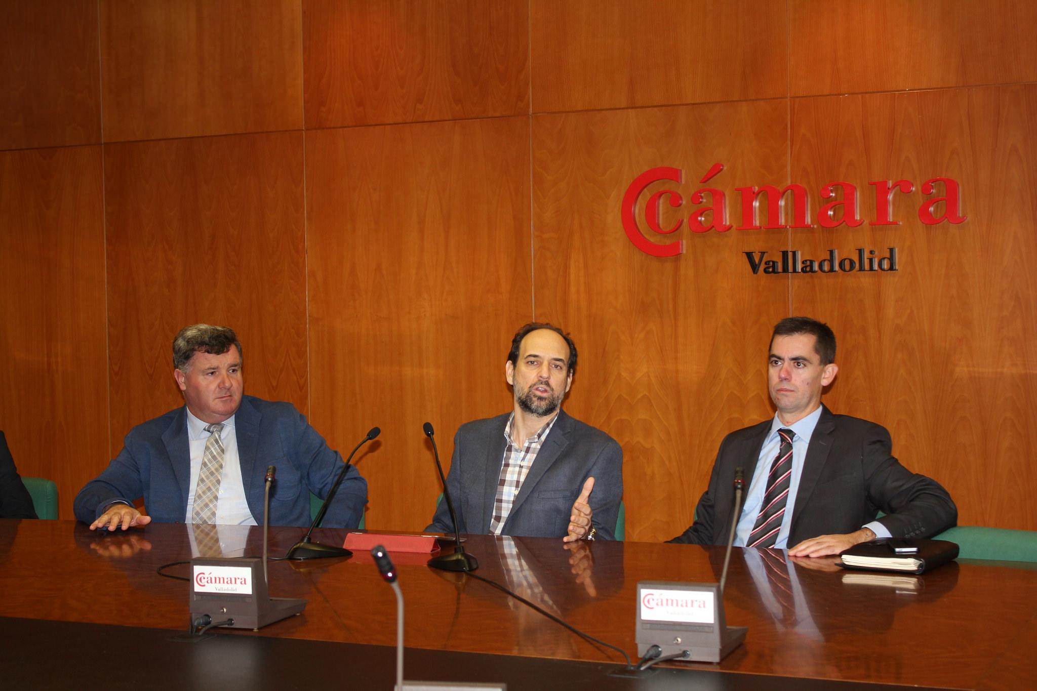 """Presentación Campaña """"Sí. What's next"""""""