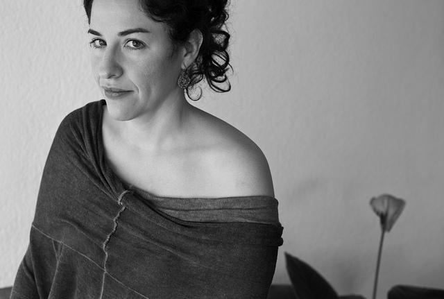 Guadalupe Nettel, ganadora del III PINBRD